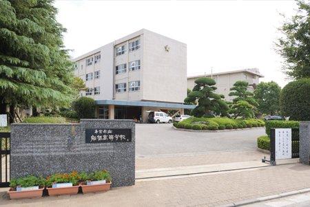 千葉県立船橋高等学校