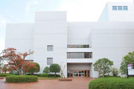 習志野文化ホール