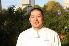 本当のイタリア料理を提供したい/Pizzeria-Trattoria Napule 東京ミッドタウン店 総料理長・中林さん