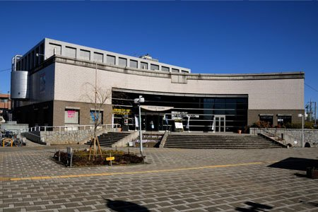 西 東京 市 スポーツ センター