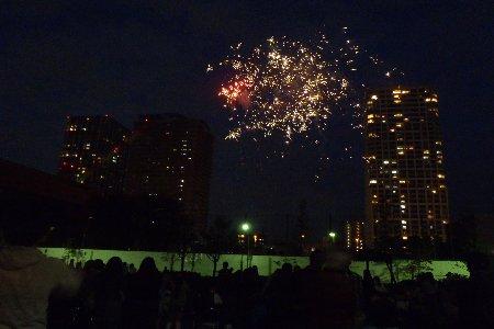 2011花火大会