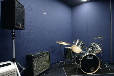 プラリバ-音楽スタジオ2