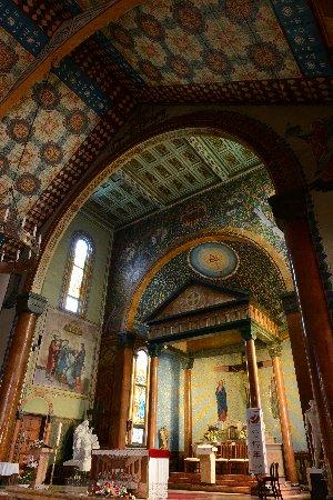 カトリック碑文谷教会