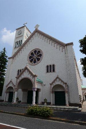 碑文谷カトリック教会
