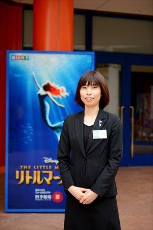 劇団四季 積水ハウスミュージカルシアター 四季劇場[夏] 担当者インタビュー