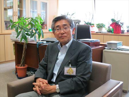 都心の「住民力」。地域の核としての「学校」作りとは/千代田区立麹町小学校 校長 淺川宏先生