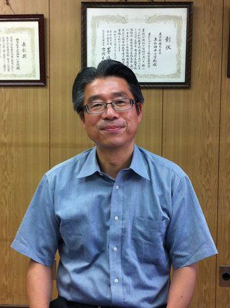 練馬区立上石神井小学校インタビュー