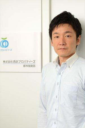 (仮)紀尾井町計画 担当者インタビュー