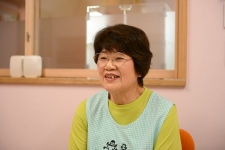 年齢ではなく、個人に合わせる。もりの風保育園の保育理念とは/もりの風保育園 園長 朝倉美智子先生
