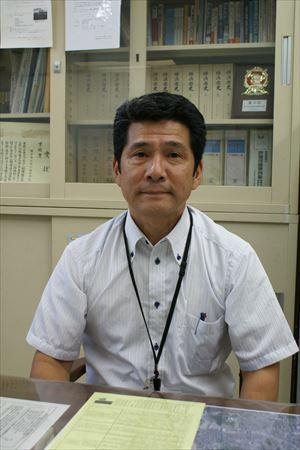 横浜市立中川西中学校