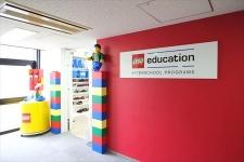 楽しみながら能力を伸ばす/レゴ®スクール大井町 マネージャー 渡邊くみ子 先生