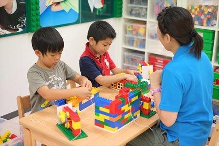 LEGO 大井町