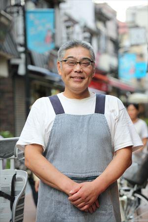 「武蔵屋豆腐店」 店主インタビュー