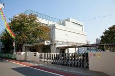 「地域の学校」を目指して/浜川小学校 校長 矢田雅久先生