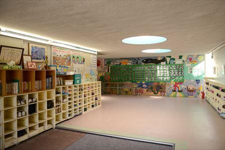 立川幼稚園