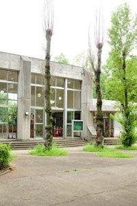 竹園西児童館