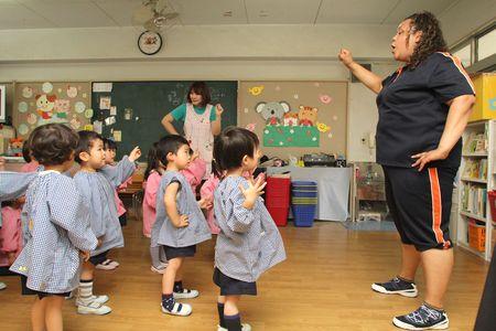 文の里幼稚園 園長先生インタビュー