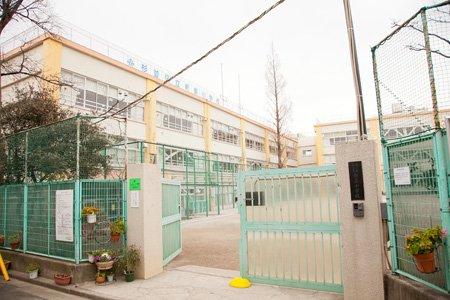 杉並区立新泉小学校