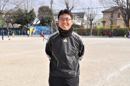 アクティブスポーツクラブ コーチ・立澤 祥二さんインタビュー