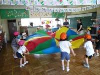 40年間以上にわたり経営される児童教育施設。 強い信念のもと、新しい形の幼児教育に取り組み続ける。/菅長学園 園長補佐 嶋崎靖 先生