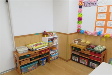 ひばりヶ丘児童センター