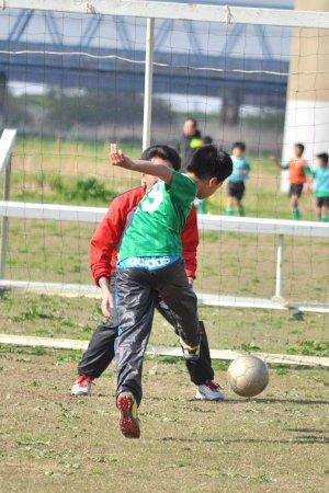 南流山少年サッカークラブ
