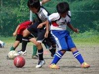 サッカーをすることの楽しさと喜びを伝えたい/南流山少年サッカークラブ/クラブ庶務 大川富士美さん