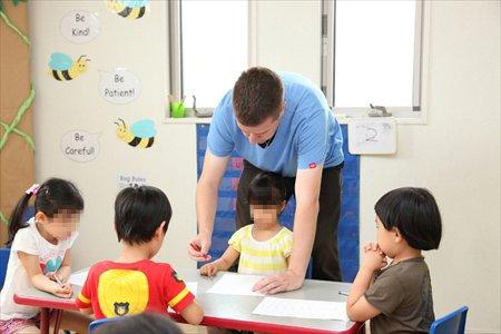 瀬田インターナショナルスクール