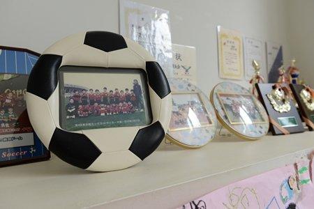 さくら幼稚園 サッカー