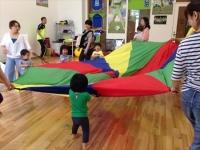 子どもたちにスポーツや座学を通して多くの学びを。<br/> 成長の過程をサポートする子育て世代の強い味方/KidsBase ZERO