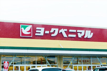 ヨークベニマル 谷田部店