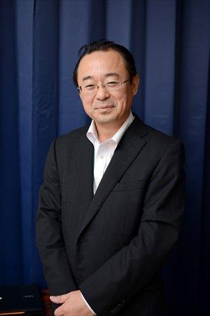 ヨークベニマル つくば竹園店 マスター店長 堀越康弘さん