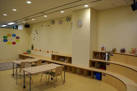 東京インターナショナルスクール・勝どきアフタースクール・キンダーガーデン インタビュー