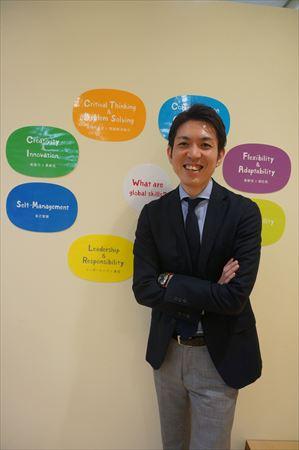 東京インターナショナルスクール・勝どきアフタースクール・キンダーガーテン インタビュー