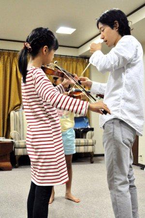日常生活に芸術がある場を創出したい/Mミュージック 小林麻希子さん