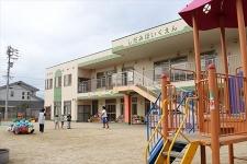 日常生活の中で「自然に」学ぶアットホームな保育園/しだみ保育園 園長 平野陽子先生