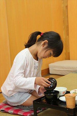 子ども食作法