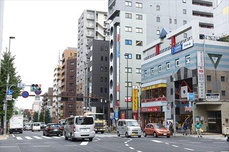 成増商店街インタビュー