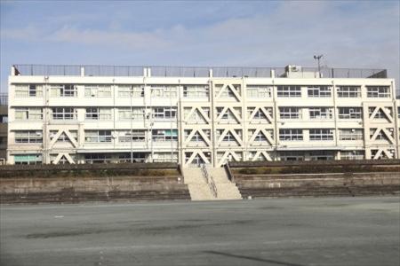 瀬田中校舎