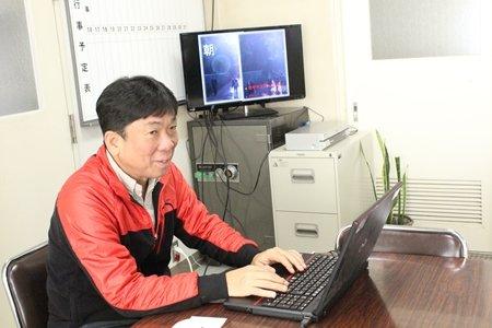豊中市立第九中学校 教頭