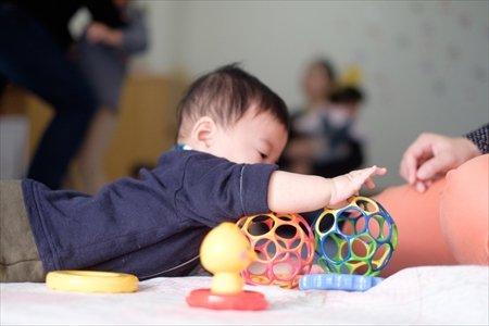 緑区子どもサポートセンター 赤ちゃん