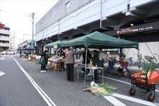 昔の活気を取り戻し、皆が楽しめる街づくりを/NPO法人マーロード 理事 堀清敏さん