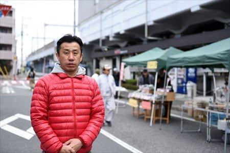 NPO法人マーロード インタビュー