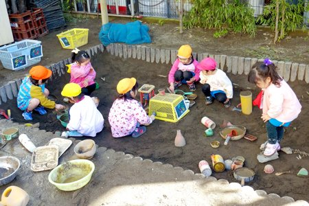 川崎ふたば幼稚園6