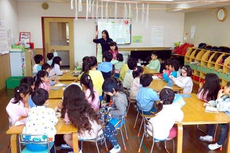川崎ふたば幼稚園9