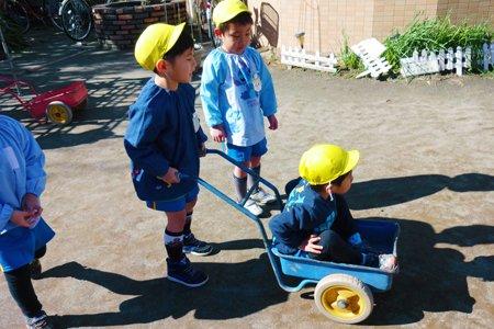 川崎ふたば幼稚園11