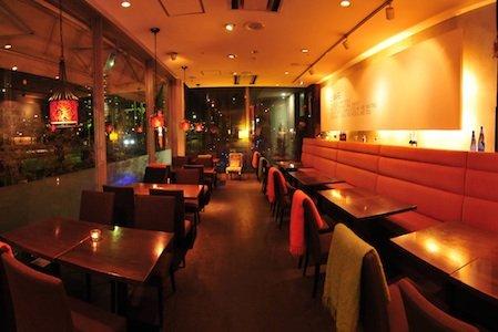 カフェ イルマーレ 検見川浜店 (CAFE IL MARE)