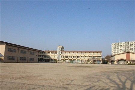 和泉市立光明台北小学校
