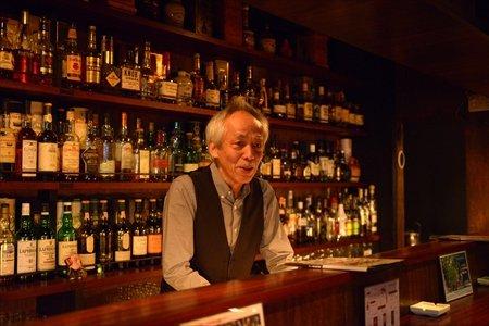 jazz bar クラヴィーア 山川秀明さん インタビュー