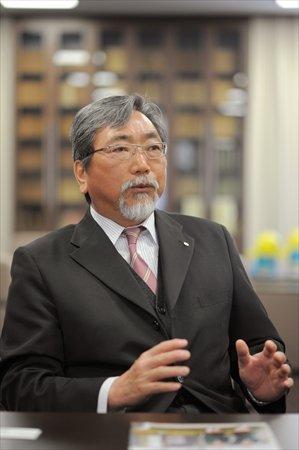 国府台女子学院 平田史郎先生 インタビュー